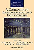 img - for A Companion to Phenomenology and Existentialism book / textbook / text book