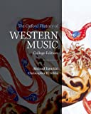 img - for The Oxford History of Western Music book / textbook / text book