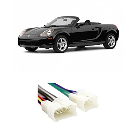 Amazon.com: Compatible with Toyota MR2 Spyder 2000-2003 ... on