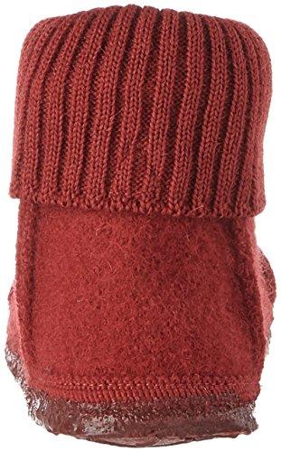 Montants Chaussons Mixte Tal 23 Rouge Nanga Adulte pink w8qPO8Z