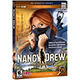 Nancy Drew: The Silent Spy
