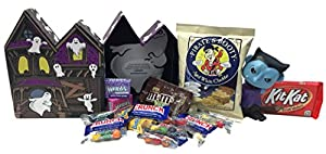 Unlocking Greatness You Are Loved Halloween Gift Baskets (Medium)