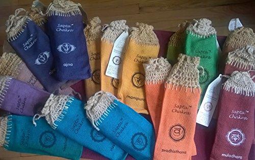 Free Sandalwood Variety Gift Pack In Ayurvedic Treat Mini Agarbatti   Incense Sticks Set Of 5 Fragrances By Ikshvaku