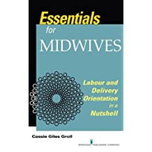 Essentials for Midwives: Labour and Delivery Orientation in a Nutshell