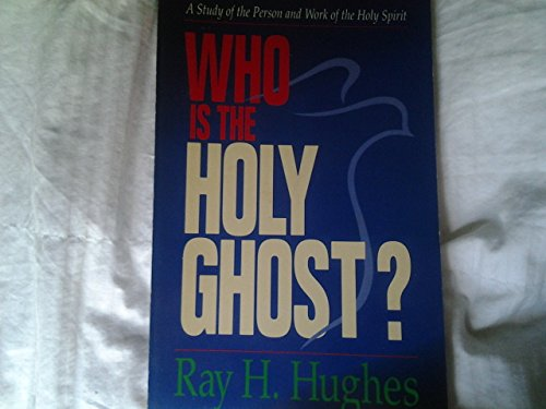 Who is the Holy Ghost: