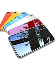ESR Cover iPhone XR, Custodia Gel Trasparente Morbida Silicone Sottile TPU [Ultra Leggera e Chiaro] per Apple iPhone XR da 6.1 Pollici (Uscito a 2018).