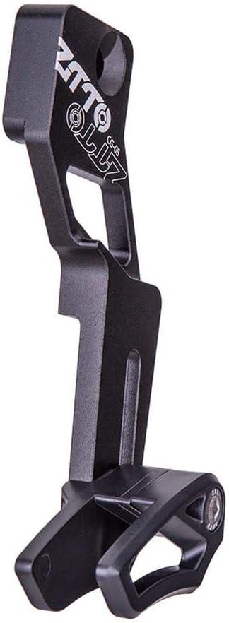 GYPING VTT givr/és fourches rigides,Ultral/éger en Alliage daluminium 26 29inch Fourchette Accessoires V/élo pour Le Support Frein /à Disque hydraulique,Blue-27.5 inch
