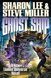 Ghost Ship (Liaden Universe Book 14)