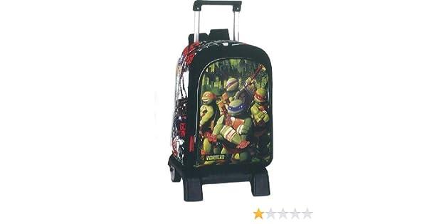 Montichelvo Tortugas Ninja - Trolley Desmontable