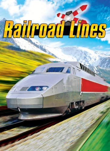 Railroad Lines [Download]