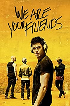 We Are Your Friends / Amazon Video