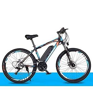 51Wdcwgc2WL. SS300 Yd&h 26 '' Electric Mountain Bike, Bicicletta Elettrica all Terrain con Rimovibile Grande capacità agli Ioni di Litio…