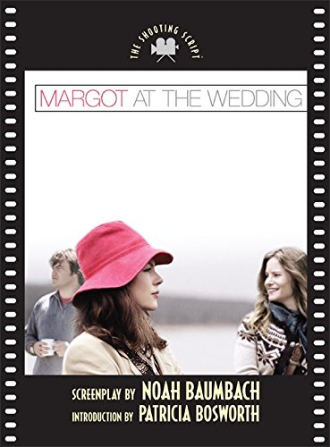 Margot at the Wedding: The Shooting Script for $<!--$14.60-->