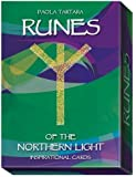 Runes of the Northern Light: Inspirational Cards