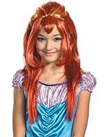 Bloom Costume Wig - Child Std.
