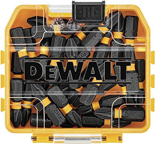 30 Puntas de Impacto Philips Dewalt Flextorq 1/4 X 1 pulgada