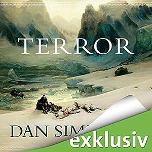 Terror Hörbuch