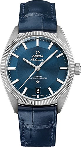 Omega Constellation Globemaster Automatic Mens Watch -