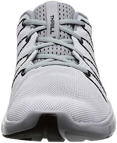 Herren Armour UA Thrill Laufschuhe White Under Laufschuhe 3 White Fxaqnxw