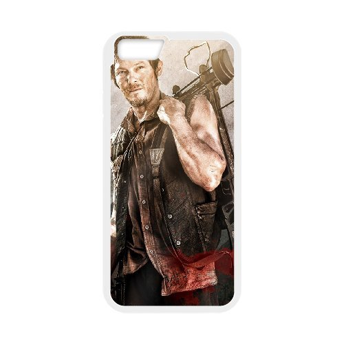 """LP-LG Phone Case Of The Walking Dead For iPhone 6 Plus (5.5"""") [Pattern-2]"""
