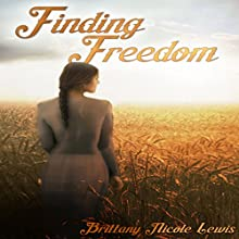 Finding Freedom: The Zion Series, Book 1 Audiobook by Brittany Nicole Lewis Narrated by Rick Barr