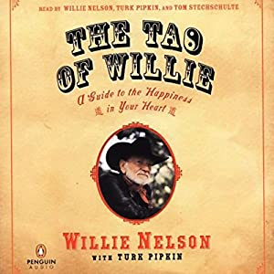 The Tao of Willie Audiobook