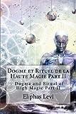 img - for Dogme et Rituel de la Haute Magie Part II book / textbook / text book