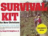 img - for Survival Kit: (Child) New Christians book / textbook / text book