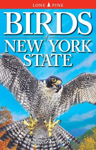 By Robert Budliger - Birds of New York State (2005-04-16) [Paperback] ebook