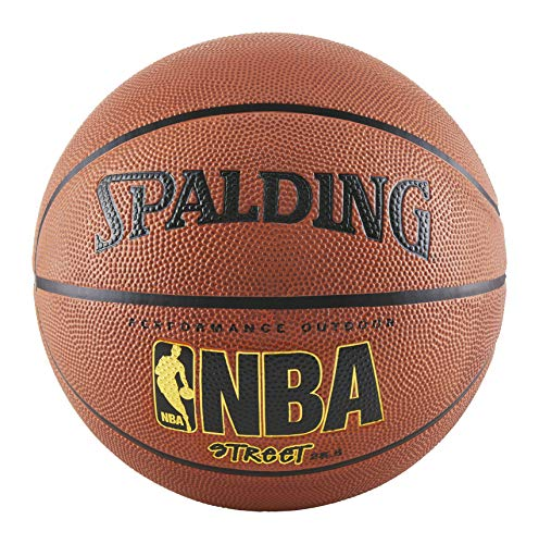 (Spalding NBA Street Basketball - Intermediate Size 6 (28.5