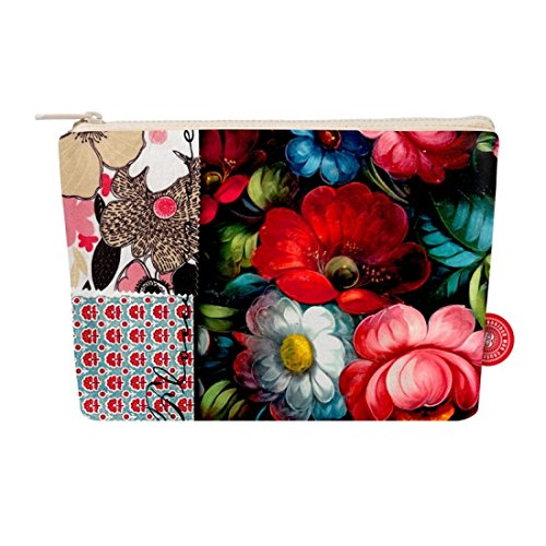 Maquillage Trousse Maquillage Flowers Trousse Flowers 8tfxtHwT