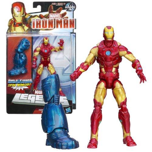 Hasbro Year 2012 Marvel Universe