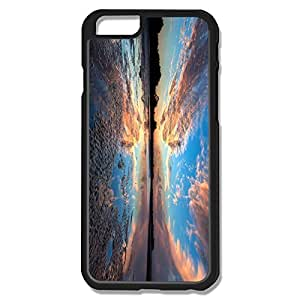 Uncommon Beautiful Sunset Sky IPhone 6 Case For Friend