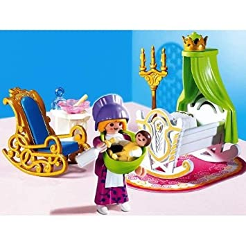 Playmobil princesse 5419 coffre princesse: Amazon.fr: Jeux et Jouets