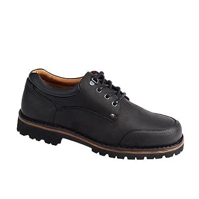 Soutien Chaussures Cuir Piedro Pour Down Recommandé Cousu Homme lc3TFJK1