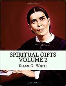 Ellen G. White Estate Books