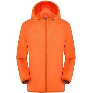 Amazon.com: Womens& - Chaqueta deportiva con capucha para ...