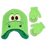 Disney Toddler Boys The Good Dinosaur Hat and
