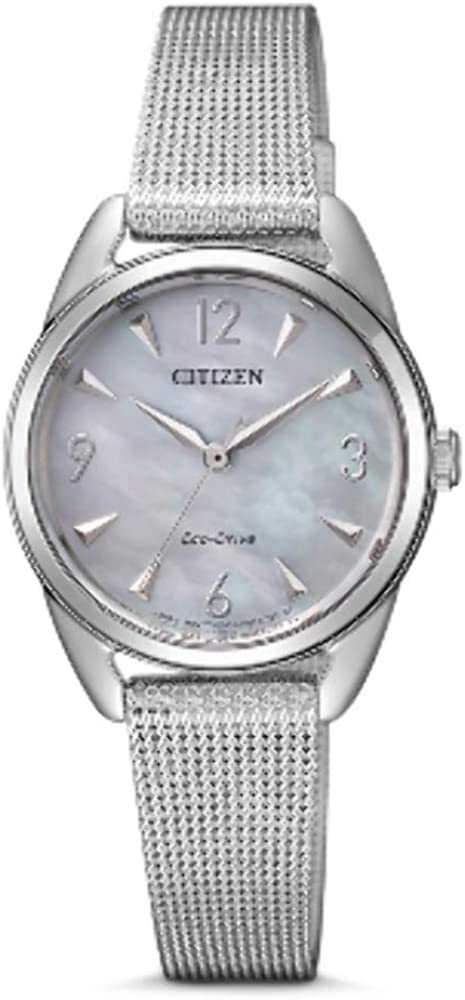 Citizen Ladieswatch EM0681-85D