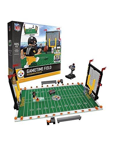 NFL Pittsburgh Steelers OYO Gametime Set 2.0 (Oyo Football Figures)