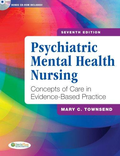Psychiatric Mental Health Nursing: Concepts of Care in...