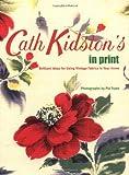 Cath Kidston's in Print, Cath Kidston, 0811853586