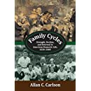 Family Cycles: Strength, Decline, and Renewal in American Domestic Life, 1630-2000 (Marriage and Family Studies Series)