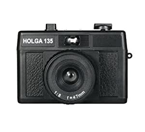 Holga 135 Plastic 35mm Camera (Discontinued by Manufacturer)