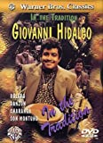 Giovanni Hidalgo: In The Tradition [DVD] by Giovanni Hidalgo