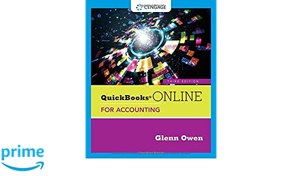 Using QuickBooks Online for Accounting (with Online, 6 month Printed