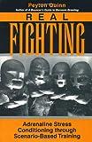 Real Fighting, Peyton Quinn, 0873648935