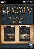 Europa Universalis IV: Pre-Order Pack [Online Game Code]