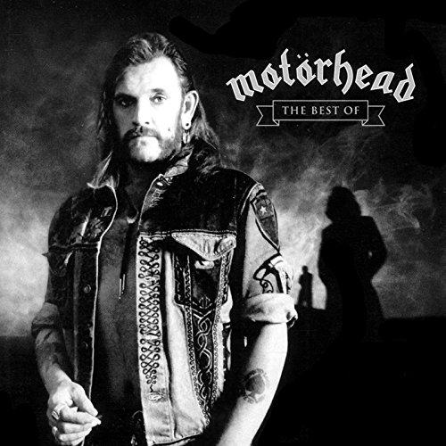 Music : The Best Of -  Motorhead