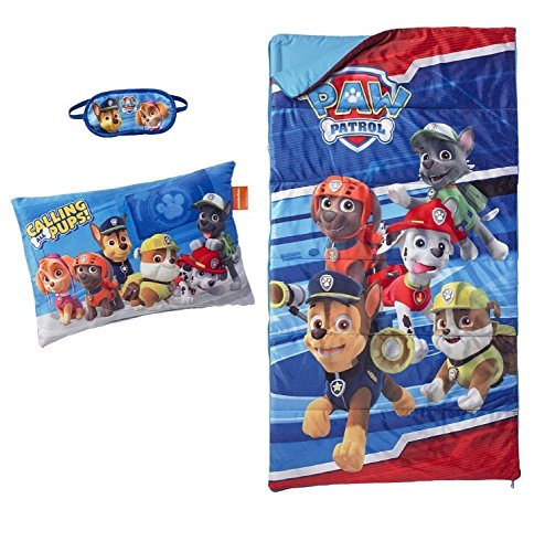 new product ab3e1 cd80e Nickelodeon Paw Patrol Piece Sleepover